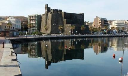 Pantelleria Workshop – Sicily – July 5th-7th